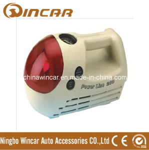 Flexo Plastic Air Compressor Pump 300psi with CE Approved by Ningbo Wincar