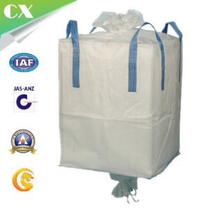 PP Woven Big Bag with U-Panel pictures & photos