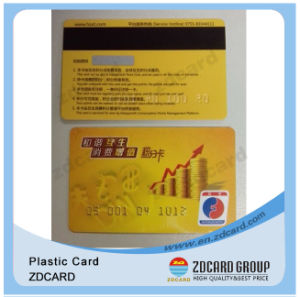 125kHz Em4100 RFID Cards with Serial Number pictures & photos