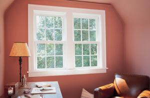 Hot Sale Aluminum Profile Tint Vertical Glass Windows pictures & photos