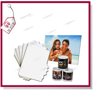 A3 White Sublimation Paper by Mejorsub pictures & photos