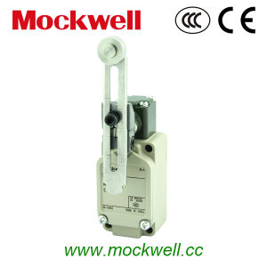 Mex-52s-90 Two-Circuit Metal Body Limit Switch pictures & photos