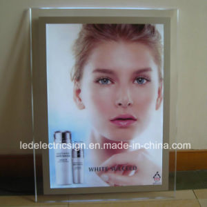 Double Sides LED Advertising Signs Light Box pictures & photos