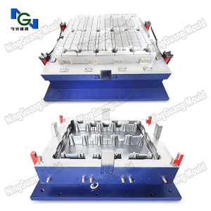 Gmt Compression Mold for Industrial Pallets pictures & photos