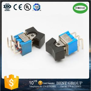 on-off-on Rocker Switch, Automotive Switch, pictures & photos