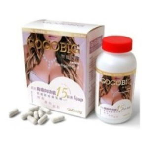 Gogo Big Breast Enhancer Enhancement Enlargement pictures & photos