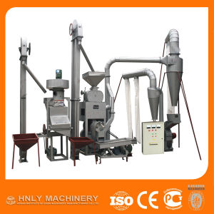 2017 Hot Selling Best Price Rice Mill Machinery pictures & photos
