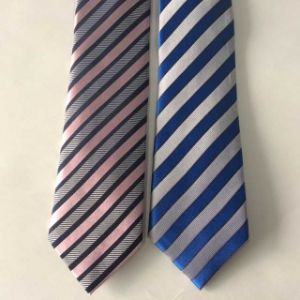 High Quality Design Woven Silk Ties pictures & photos