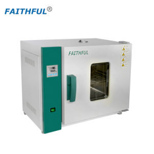 Big Size Oven, Horizontal Forced Air Drying Oven with Ce pictures & photos