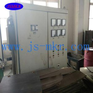 Used Environmental Medium Frequency Copper Scrap Melting Furnace pictures & photos