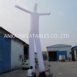 Non-Stop Waving White Air Blown Sky Guy Dancer pictures & photos