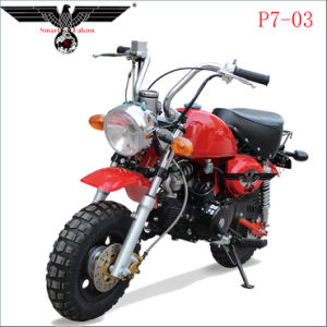P7-03 Monkey Motorcycle ATV Quad Scooter with Ce pictures & photos