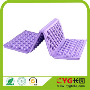 China Wholesale Chemically Cross-Linked PE Closed Cell Foam Mat pictures & photos