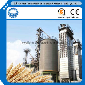 Manufactory Offer Top Quality Corn/Wheat/Paddy Storage Silos pictures & photos