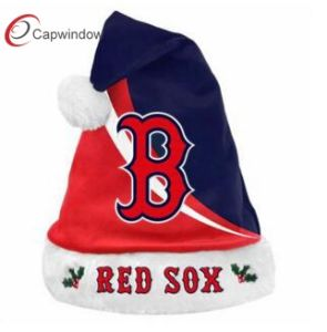 Customized Colorful Fashion Santa Hat pictures & photos