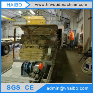 High Frequency Vacuum Dryer Machine for Wooden pictures & photos