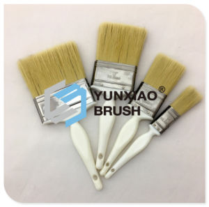 999 Paint Brush with Plastic Handle Painting Tools pictures & photos