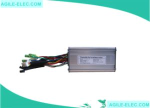 500W Gearless Ebike Hub Motor Kit With LED Display pictures & photos