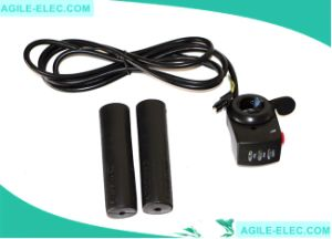 High Speed Electric Bike Hub Motor Kit with 48V 1000W Motor pictures & photos