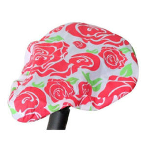 Promotional Waterproof Customized Bicycle Seat Cover pictures & photos