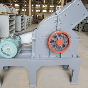 ISO Approved High Efficiency Stone Crusher/Hammer Crusher pictures & photos