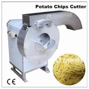 Potato Chips Cutter, Potato Cutting Machine, Processor FC-502 pictures & photos