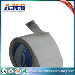 Long Range RFID UHF Tag Stickers for Assets Mamagement pictures & photos