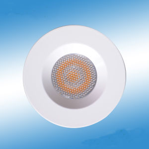 2.6W Dimmable 12VDC LED Cabinet Light Puck Light pictures & photos