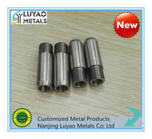 CNC Machining with Steel/Stainless Steel for Customized Design pictures & photos