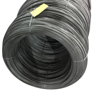Black Cold Steel Wire Swch10A with High Quality pictures & photos