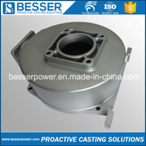 Factory Suppy Meets Ts16949: 2009 Durable Carbon Steel Pump Casting