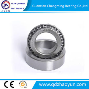 Liaocheng Guanxian Factory High Quality Tapered Roller Bearing pictures & photos