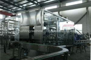 Automatic 5L and 10L Water Bottle Filling and Capping Equipment pictures & photos