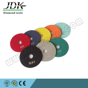 Diamond Flexible Polishing Pads Diamond Tools pictures & photos