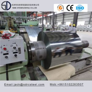 SGCC G550 Mac Hot Dipped Galvanized Steel Coil for Steel Plank pictures & photos
