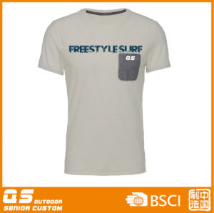 Men′s Fashion Quick Dry Sport T-Shirt pictures & photos
