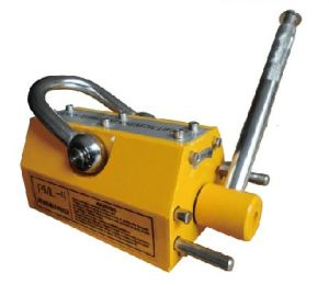 Lifting Machinery Magnetic Lifter Pml Model pictures & photos
