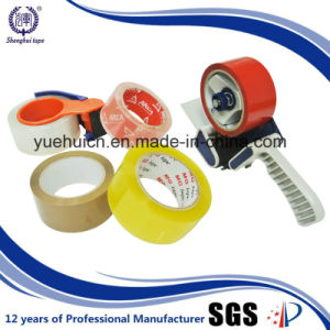 High Quality No Bubble BOPP Clear Tape pictures & photos