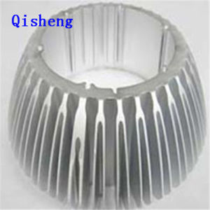 Heat Sink, for LED, Forging pictures & photos