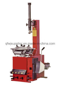Economic Swing Arm Tyre Changer Semi-Automatic Side Swing Arm pictures & photos
