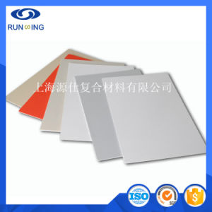 China Fiberglass Panels for Trailers Factory pictures & photos