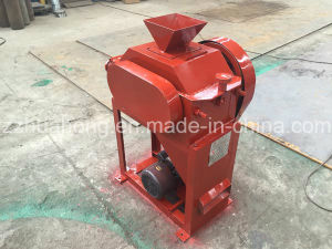 Mini Coal Limestone Laboratory Roller Crusher for Sale pictures & photos