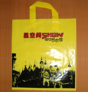 Recyclable Plastic Bag for Clothes Packing pictures & photos