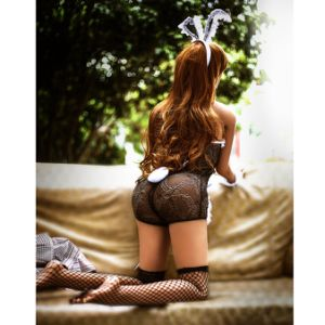 165cm Lifelike Sex Doll, Silicone Sex Doll for Men pictures & photos