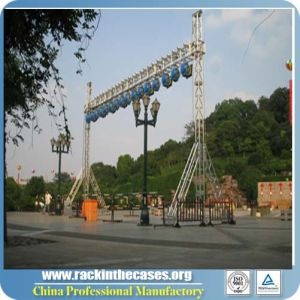 High Quality Aluminum Event Truss Compatiable with Global Truss pictures & photos