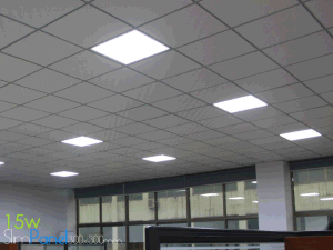 1200*600mm White Frame LED Ceiling Panel pictures & photos