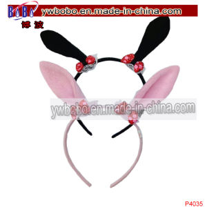 Baby Hair Jewelry Hair Band for Birthday Party Supply (P4035) pictures & photos