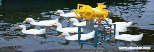 Solid Liquid Separator Sludge Dewatering Machine for Sale pictures & photos