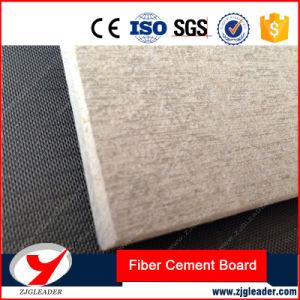 4mm Fiber Cement Board, 6mm Fiber Cement Board, 9mm Fiber Cement Board pictures & photos
