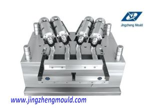 Plastic Injection Basket Mould pictures & photos